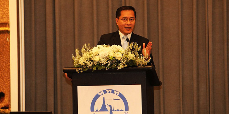 TAT convenes brainstorming forum to improve tourist safety and security